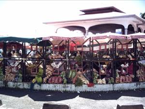 marché aux fruits et legumes